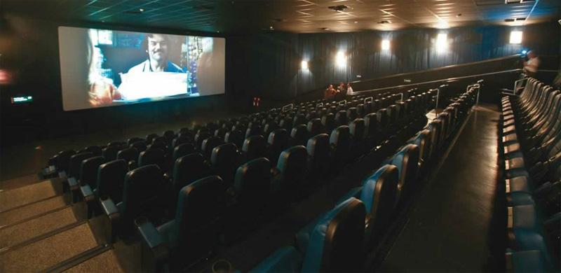 Os Melhores Cinemas em Natal