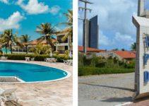 Hotel porto do mar natal