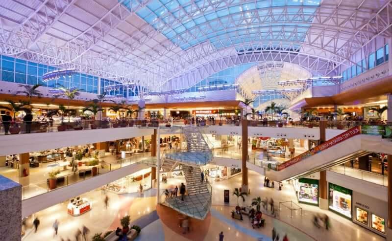 Os Melhores Shopping em Natal